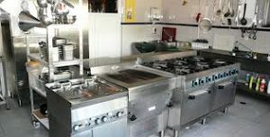 Commercial Appliances Conroe