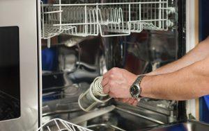 Dishwasher Technician Conroe
